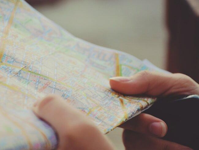 """Comment envisager ses vacances comme un """"itinéraire dans l'amour de Dieu"""" ?"""