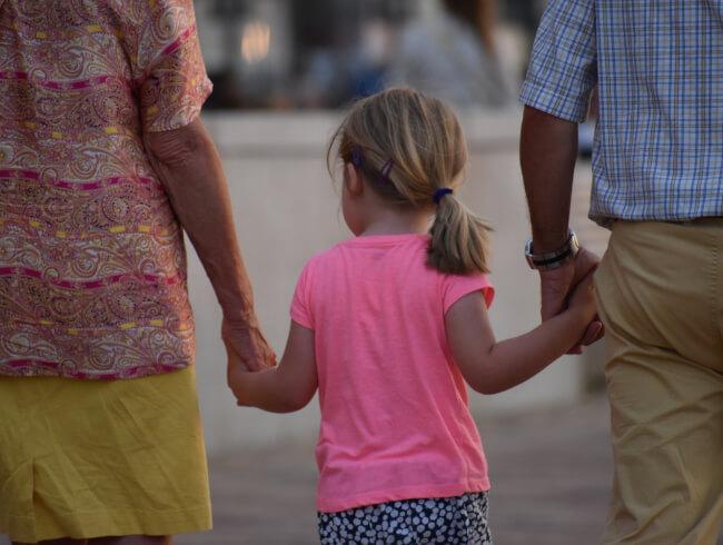Dimanche 25 Juillet :  Journée mondiale des grands-parents et des personnes âgées