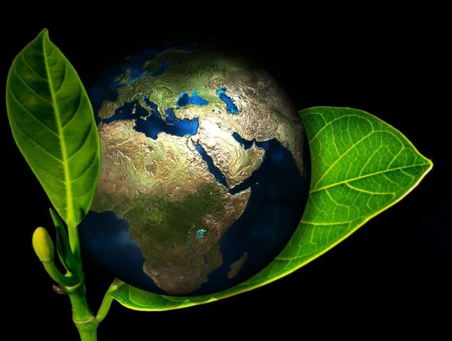 En ce mois de Septembre prions pour le respect des ressources de la planète