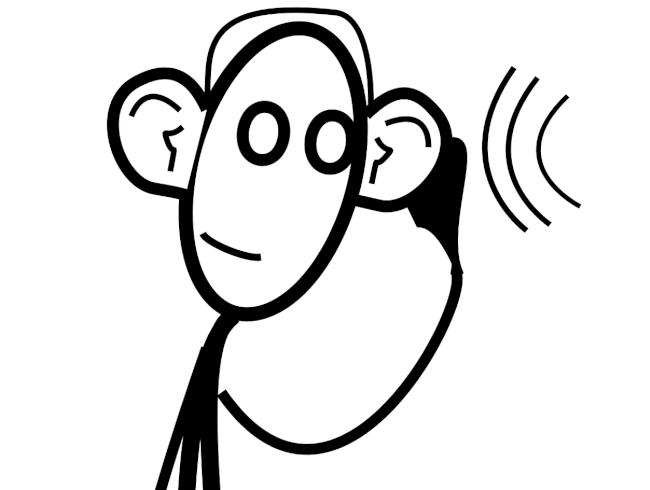 Il n'est pire sourd que celui qui ne veut pas entendre