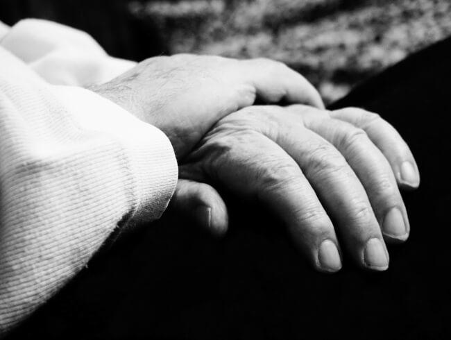 Notre prière du jeudi pour les malades et les soignants