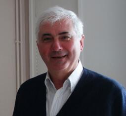 Portrait de l'abbé Michel Garat
