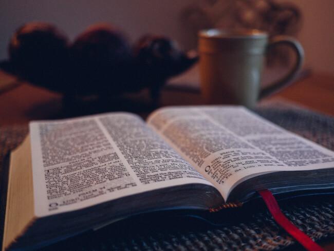 Psaume du jour