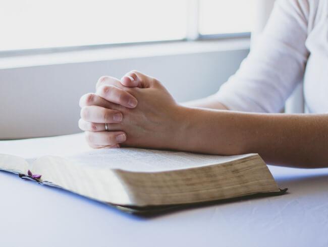 Texte biblique et sa méditation