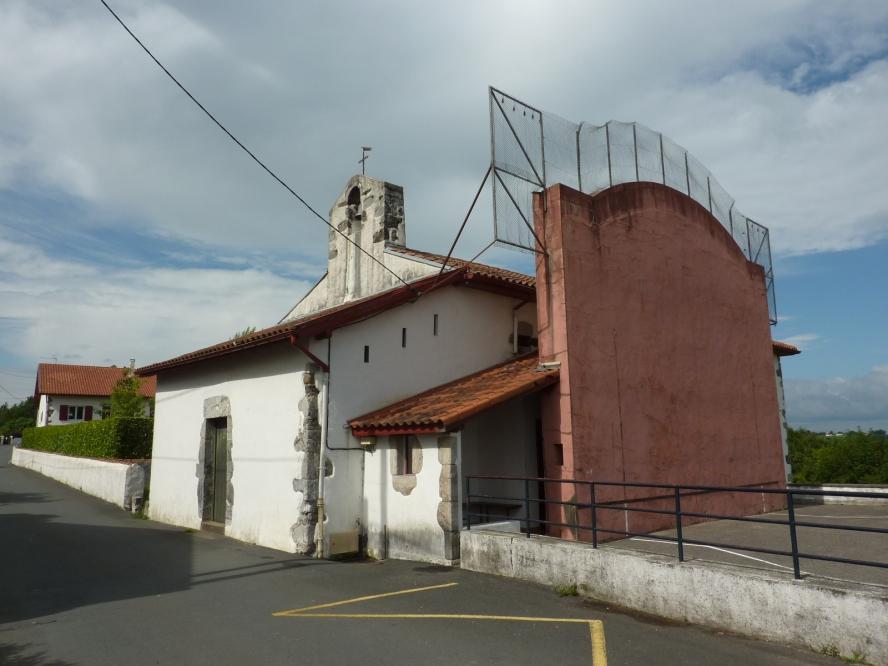 Chapelle d'Elizaberri Hasparren