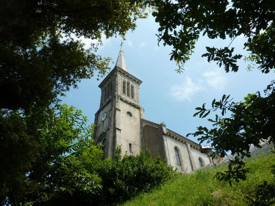 Notre Dame de l'Assomption Bonloc
