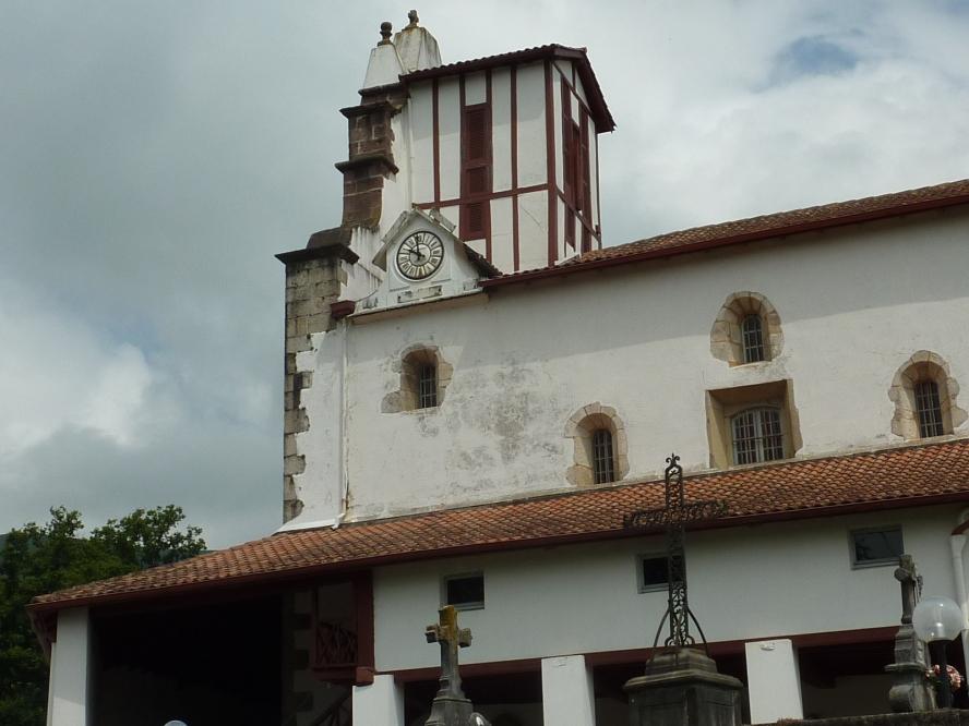 Saint Etienne Macaye