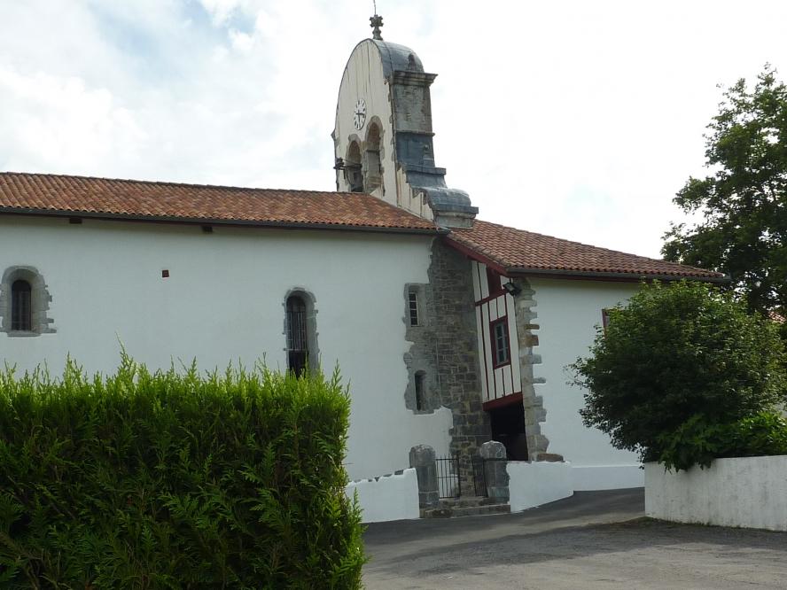 Saint Etienne Saint Esteben