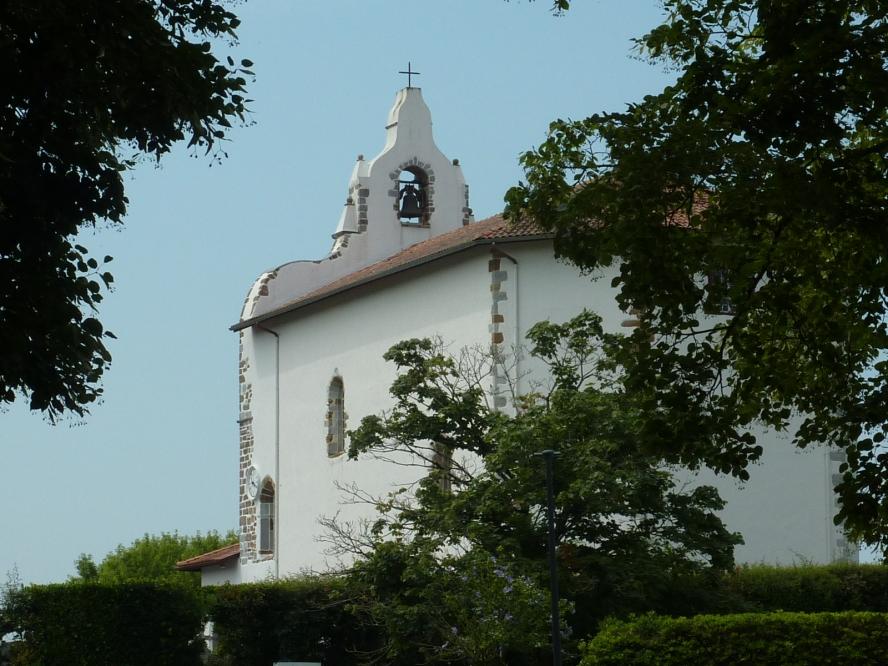 Sainte Eulalie Isturitz