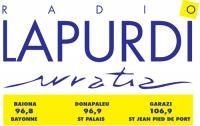 Radio Lapurdi Irratia FM 96.8